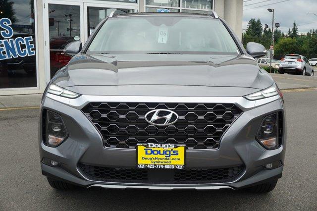 New 2019 Hyundai Santa Fe Limited 2.4L Auto AWD
