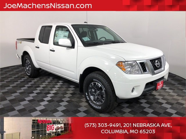 New 2019 Nissan Frontier in , MO
