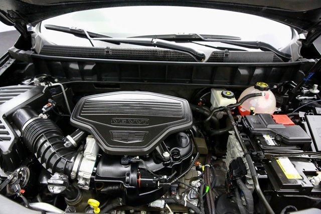 2017 Cadillac XT5 for sale 122298 6