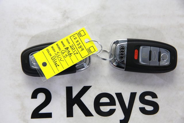 2017 Audi Q5 for sale 123389 21