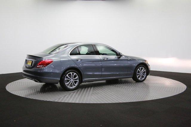 2017 Mercedes-Benz C-Class for sale 124847 37