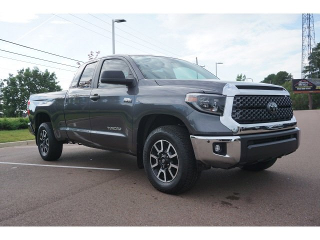 Used 2020 Toyota Tundra 4WD in South Hernando, MS