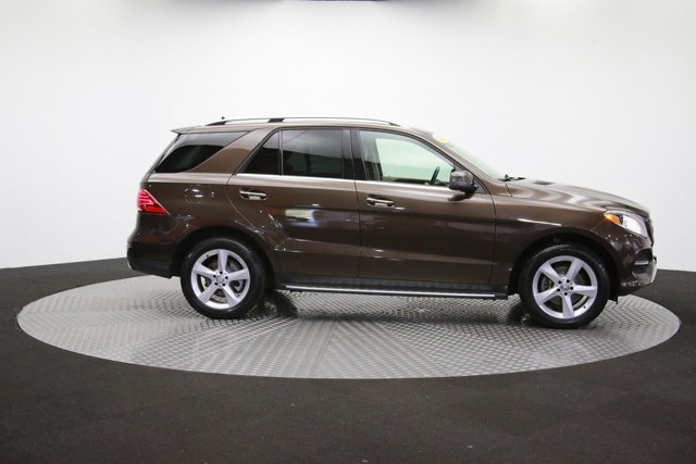 2016 Mercedes-Benz GLE-Class for sale 123471 44