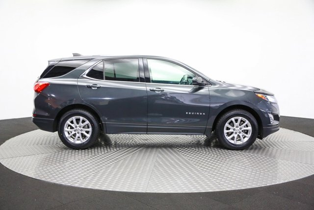 2018 Chevrolet Equinox for sale 122232 3