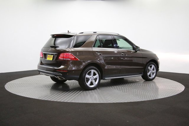 2016 Mercedes-Benz GLE-Class for sale 123471 40