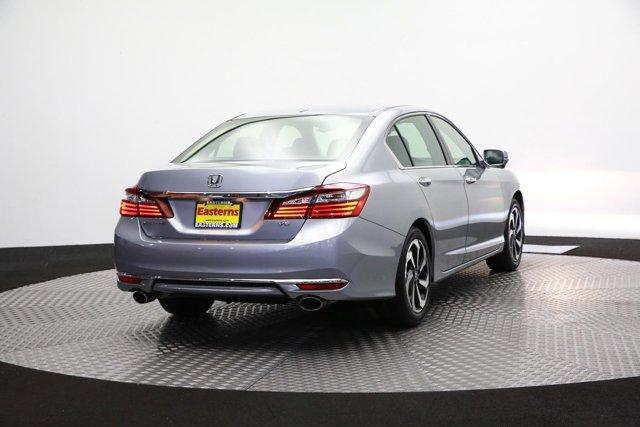 2017 Honda Accord for sale 124412 4