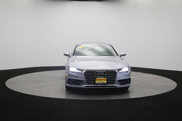 2016 Audi A7 for sale 120213 48