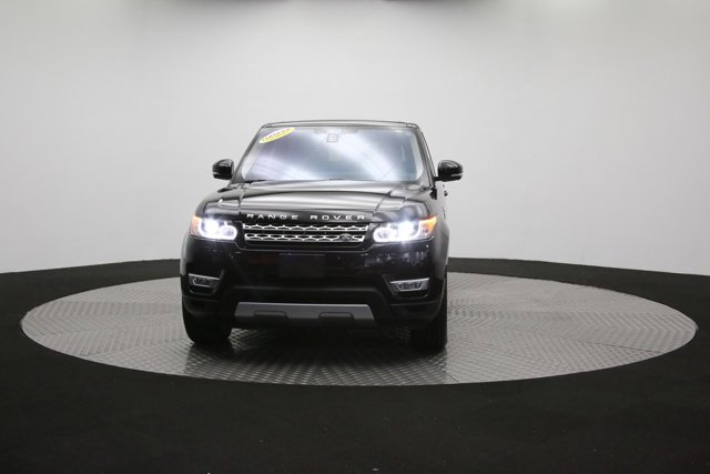2016 Land Rover Range Rover Sport for sale 123365 50