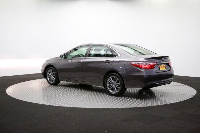 2017 Toyota Camry for sale 123002 59