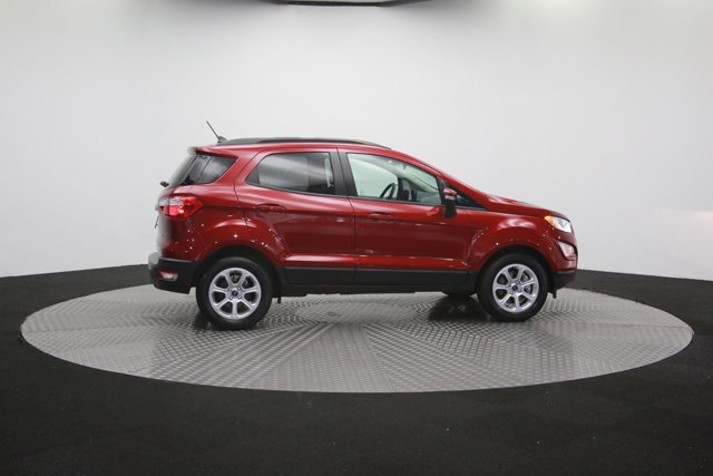 2018 Ford EcoSport for sale 120567 49