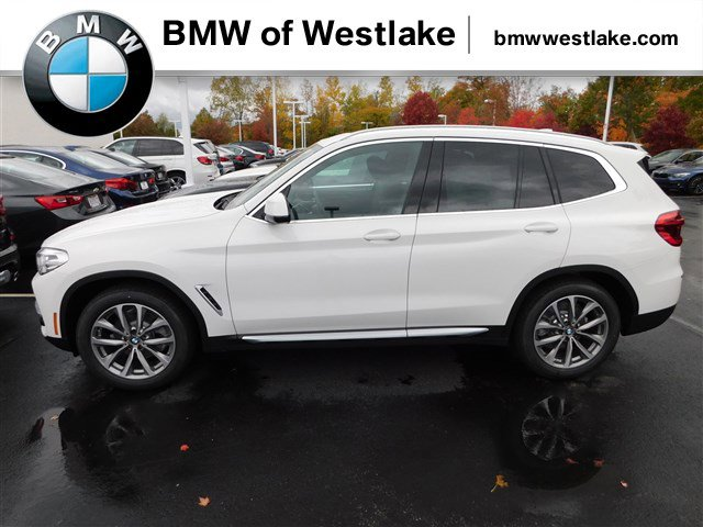 Used 2019 BMW X3 in Cleveland, OH