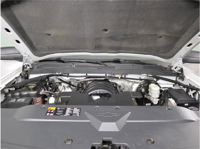 2014 Chevrolet Silverado 1500 Work Truck 4WD
