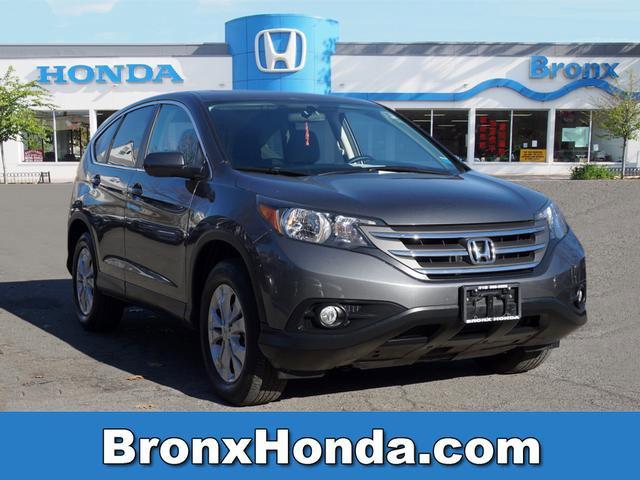 Used 2014 Honda CR-V in Bronx, NY