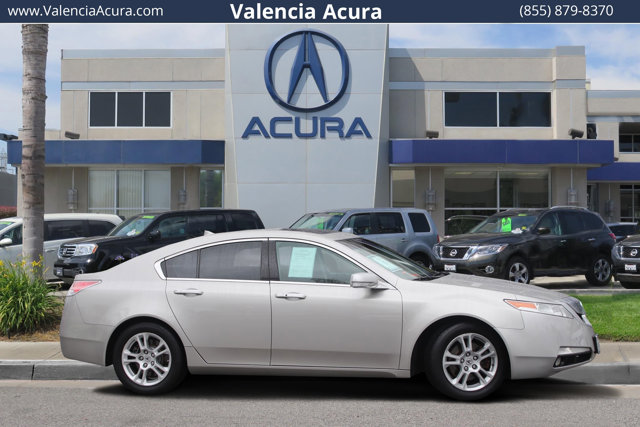 Used 2011 Acura TL in , CA