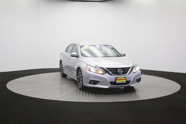 2018 Nissan Altima for sale 121696 46