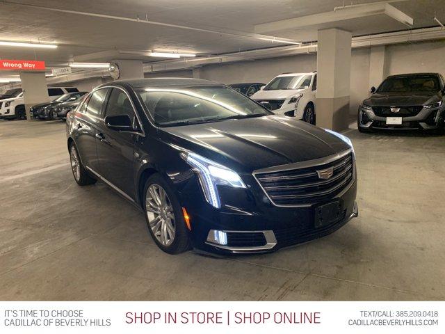 2019 Cadillac XTS Luxury 4dr Sdn Luxury FWD Gas V6 3.6L/217 [9]