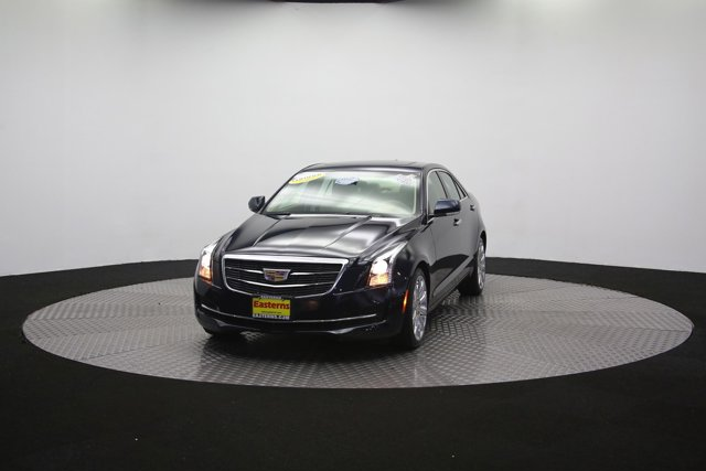 2016 Cadillac ATS for sale 120091 60