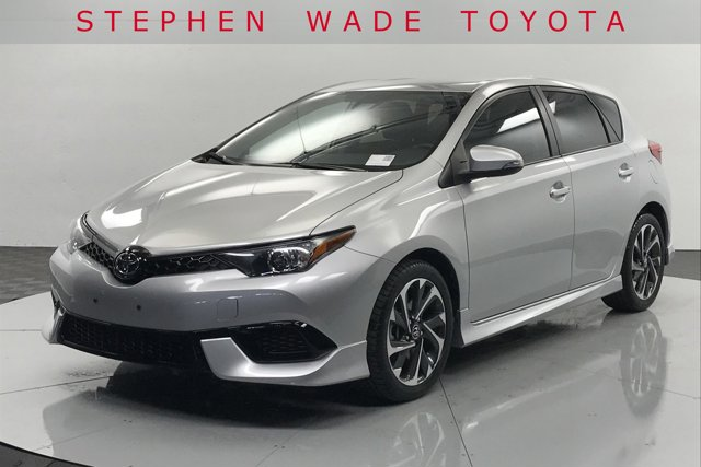 Used 2017 Toyota Corolla iM in St. George, UT