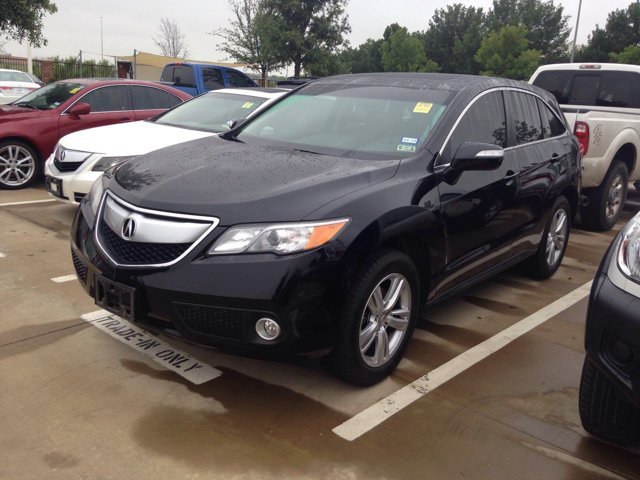 Used 2013 Acura RDX in , TX