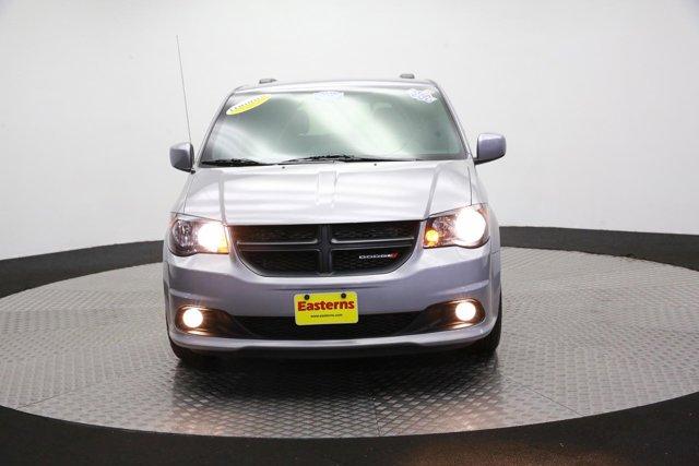 2018 Dodge Grand Caravan for sale 121348 1