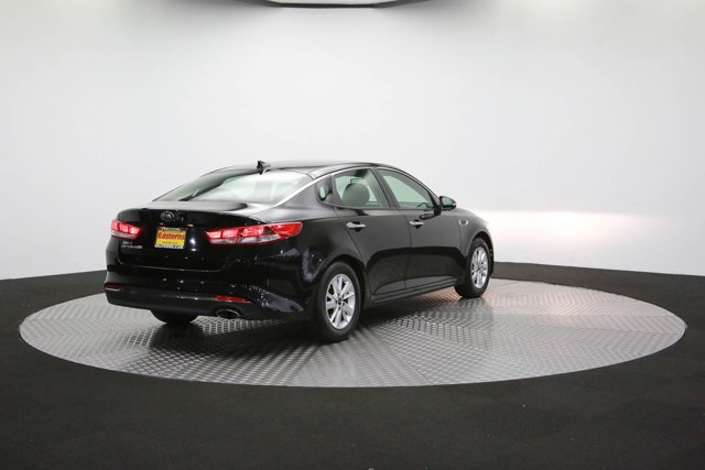 2016 Kia Optima for sale 124473 34