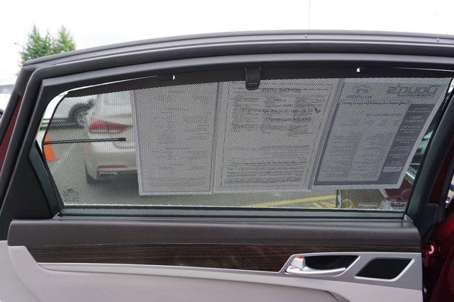 Used 2016 Hyundai Genesis 4dr Sdn V6 3.8L RWD