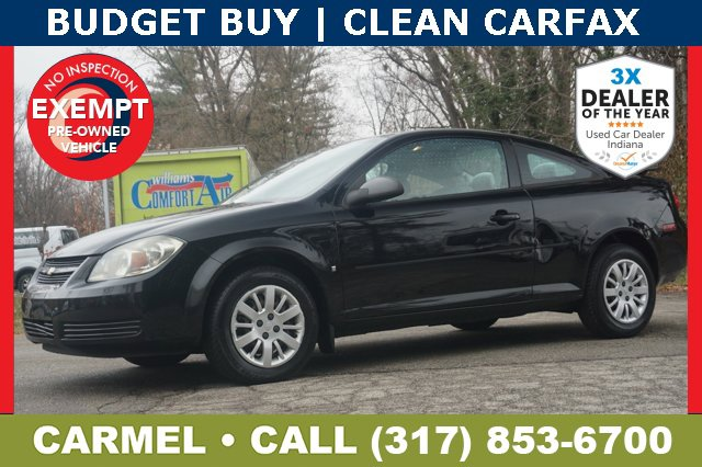Used 2009 Chevrolet Cobalt in Indianapolis, IN