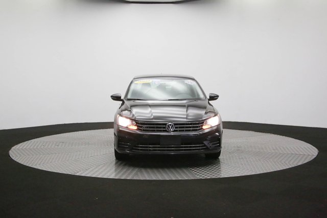 2017 Volkswagen Passat for sale 123652 46