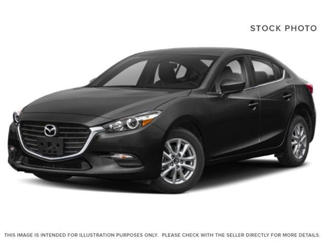 2018 Mazda Mazda3 SE SE Auto Regular Unleaded I-4 2.0 L/122 [3]