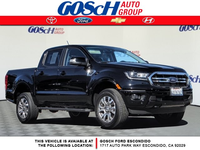 Used 2019 Ford Ranger in Hemet, CA