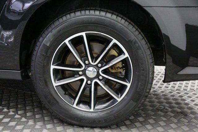 2018 Dodge Grand Caravan for sale 123248 30