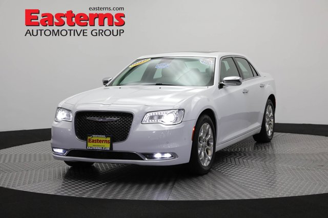2016 Chrysler 300 300C Platinum 4dr Car