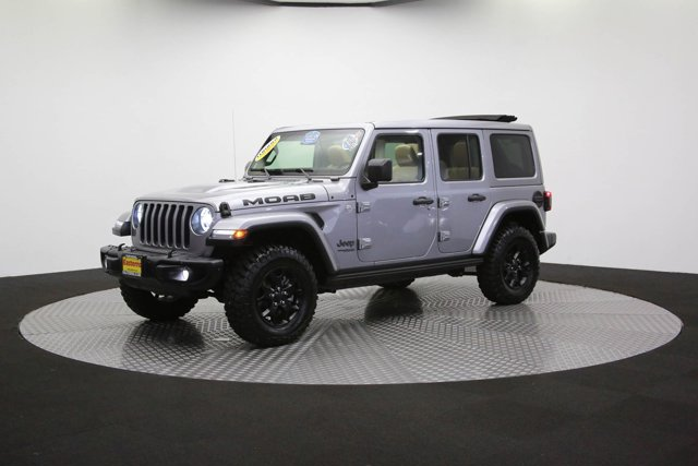 2019 Jeep Wrangler Unlimited for sale 125561 51