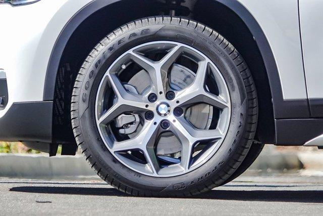 2019 BMW X1 sDrive28i Sports Activity Vehicle