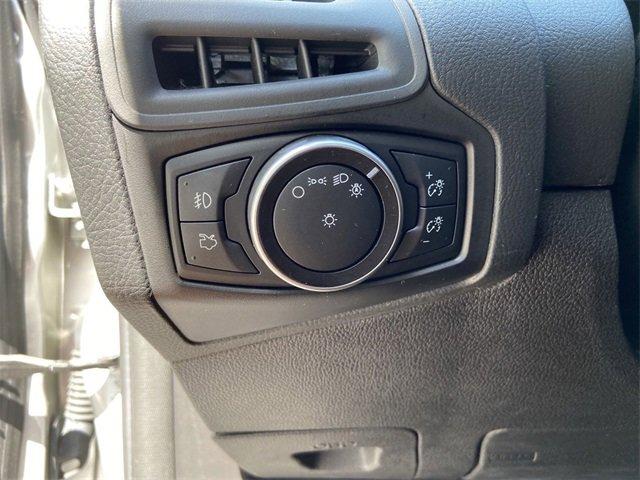 Used 2017 Ford Focus in Lakeland, FL