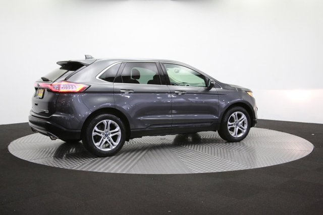 2018 Ford Edge for sale 124030 37