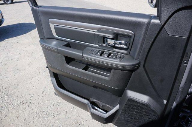 New 2021 Ram 1500 Classic Warlock 4x2 Quad Cab 6'4 Box
