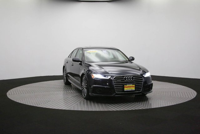 2017 Audi A6 for sale 125742 48