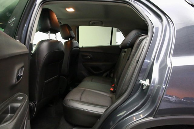 2016 Chevrolet Trax for sale 124288 18