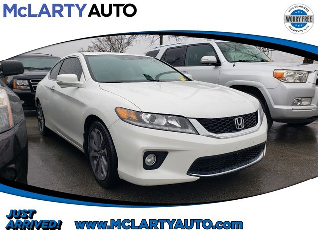 Used 2014 Honda Accord Coupe in North Little Rock, AR