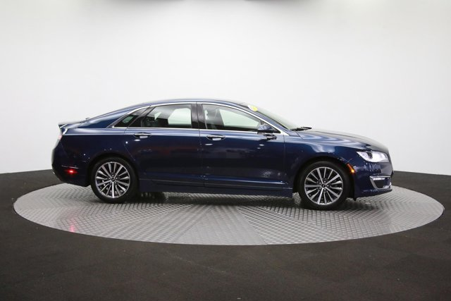 2017 Lincoln MKZ for sale 123863 40