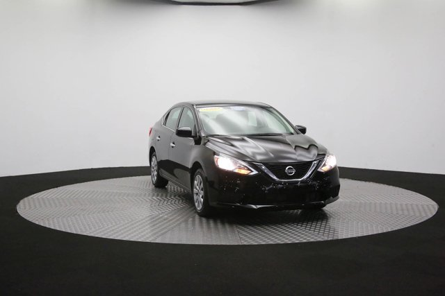 2018 Nissan Sentra for sale 125420 46