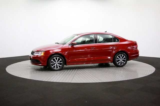 2017 Volkswagen Jetta for sale 122684 55