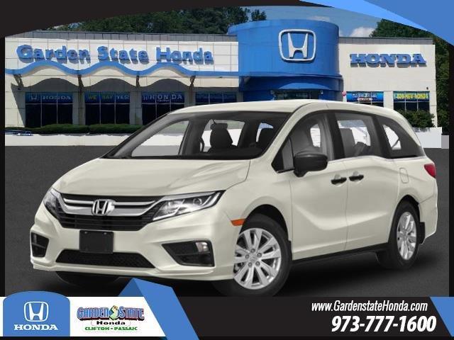 New 2019 Honda Odyssey in Clifton, NJ