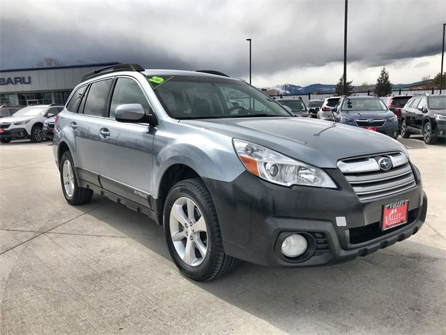 Used 2013 Subaru Outback in Fort Collins, CO