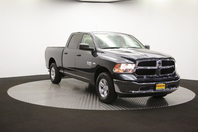 2019 Ram 1500 Classic for sale 124341 44