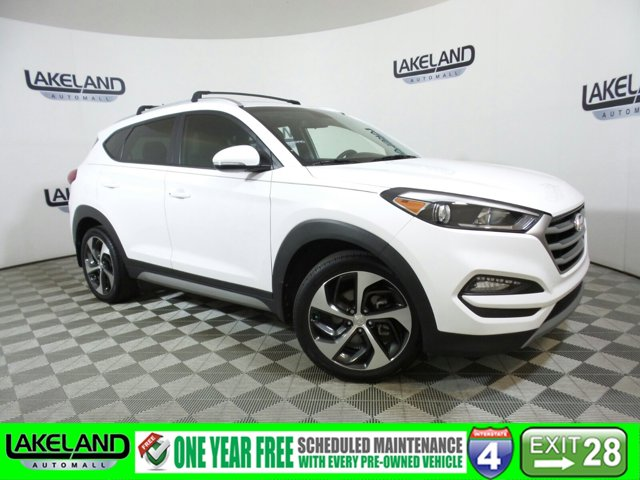 Used 2017 Hyundai Tucson in ,