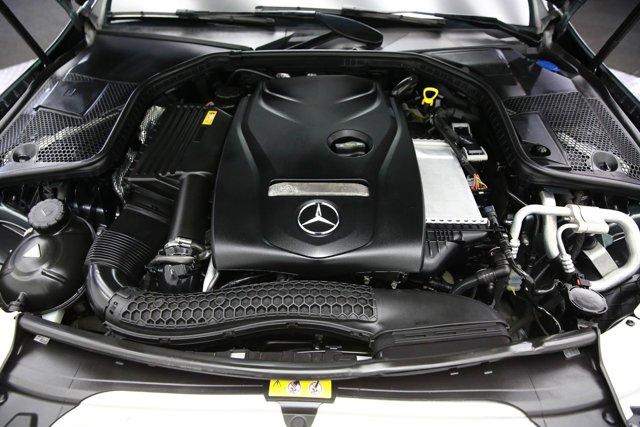 2017 Mercedes-Benz C-Class for sale 124847 6
