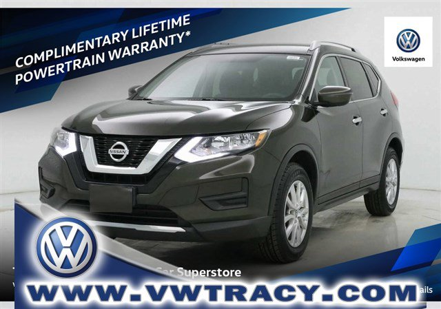 Used 2017 Nissan Rogue in Livermore, CA