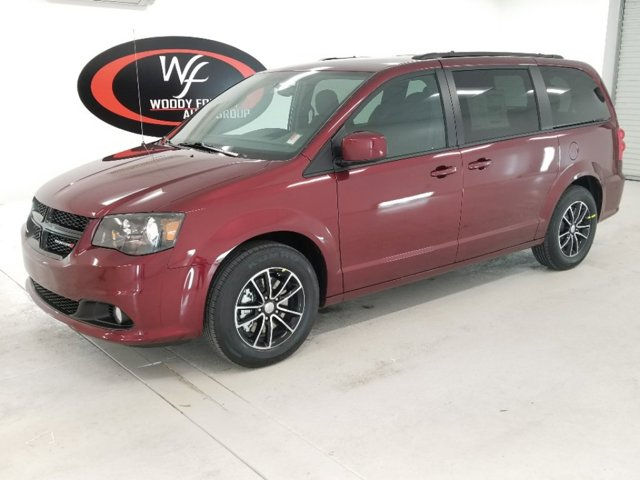 New 2018 Dodge Grand Caravan in Baxley, GA